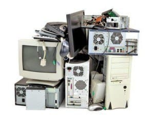 Computer Hardware and Technology Recycling