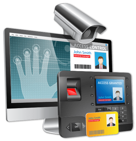 Security Control Systems | Charles Jennings & Associates