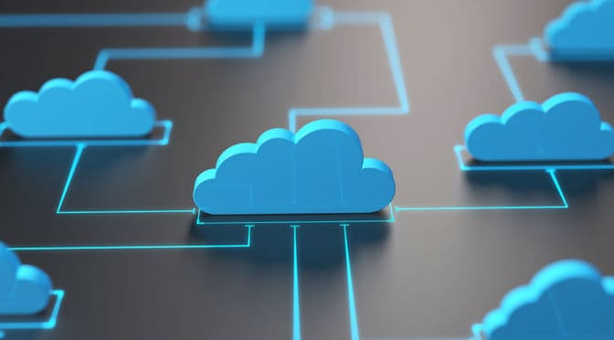 Cloud Solutions: Four Key Areas of Focus