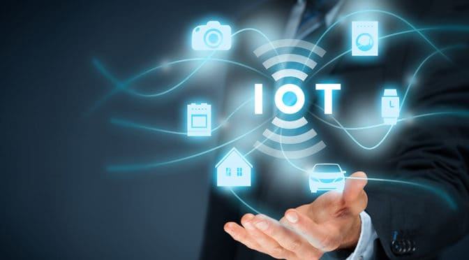 How IoT Helps Revolutionize and Optimize Airport Security